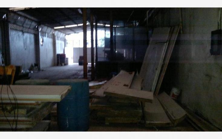 Foto de bodega en venta en principal 142 1, carrizal, centro, tabasco, 395611 no 09