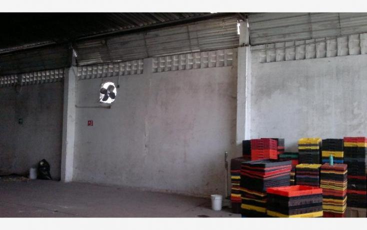 Foto de bodega en venta en principal 142 1, carrizal, centro, tabasco, 395611 no 15