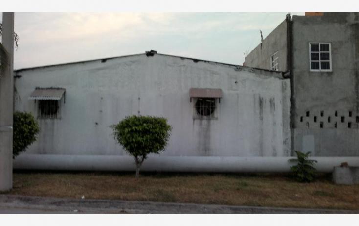 Foto de bodega en venta en principal 142 1, carrizal, centro, tabasco, 395611 no 16