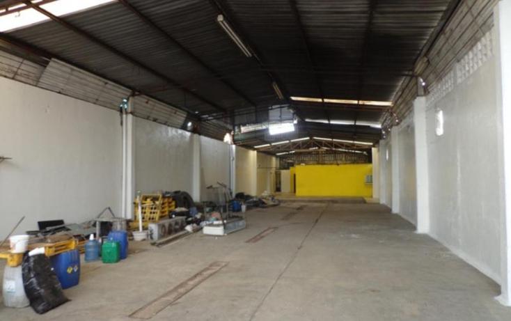 Foto de bodega en venta en principal 142 1, carrizal, centro, tabasco, 395611 no 22