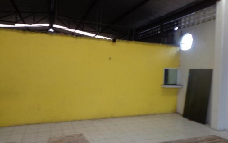 Foto de bodega en venta en principal 142 1, carrizal, centro, tabasco, 395611 no 33