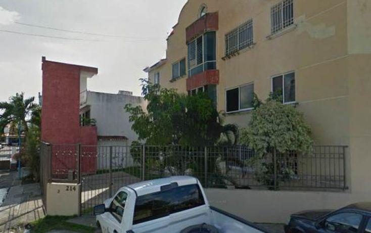 Foto de departamento en renta en principal 214, real de sabina, centro, tabasco, 1696838 no 01