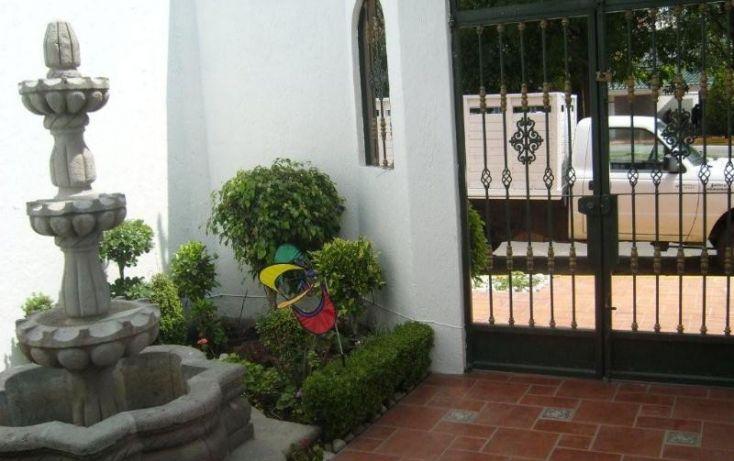 Foto de casa en venta en principal 24, mayorazgo, puebla, puebla, 1396461 no 03