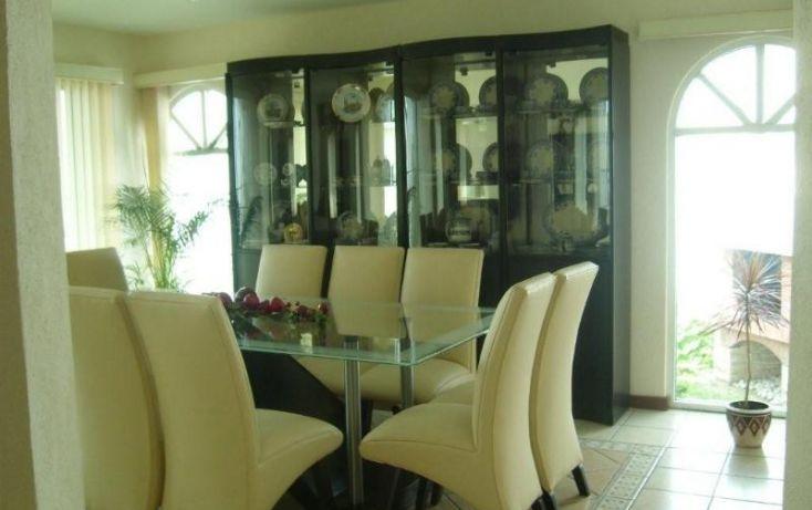 Foto de casa en venta en principal 24, mayorazgo, puebla, puebla, 1396461 no 05