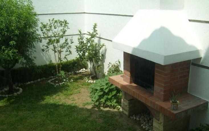 Foto de casa en venta en principal 24, mayorazgo, puebla, puebla, 1396461 no 06