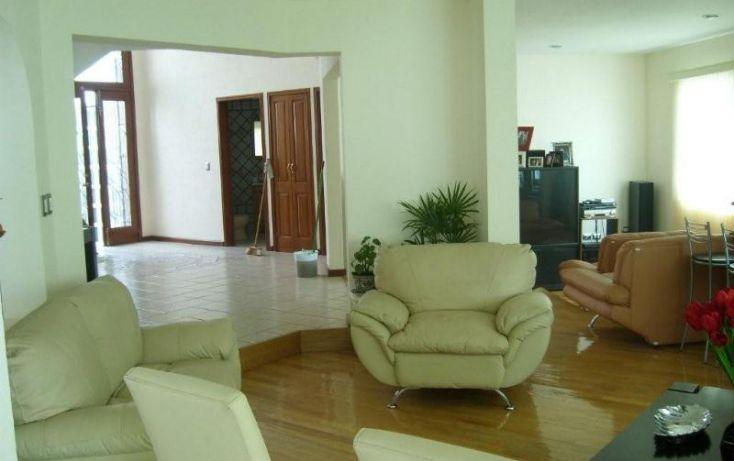 Foto de casa en venta en principal 24, mayorazgo, puebla, puebla, 1396461 no 07