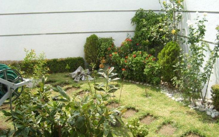 Foto de casa en venta en principal 24, mayorazgo, puebla, puebla, 1396461 no 09