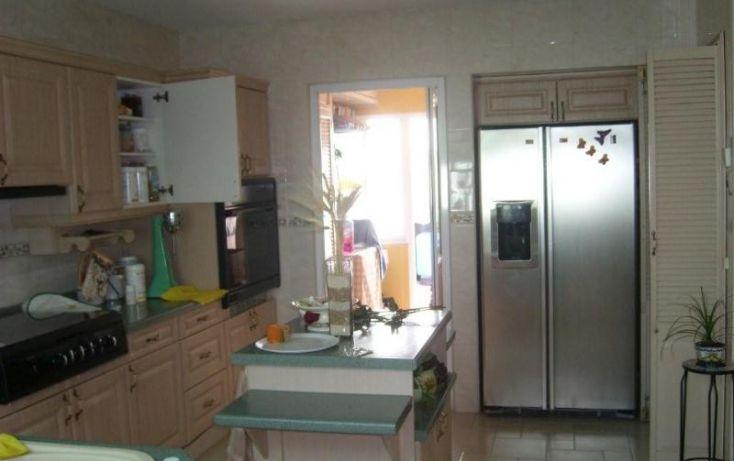 Foto de casa en venta en principal 24, mayorazgo, puebla, puebla, 1396461 no 11