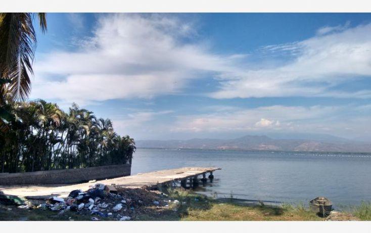Foto de terreno habitacional en venta en principal 4, las joyas, acapulco de juárez, guerrero, 1750572 no 01