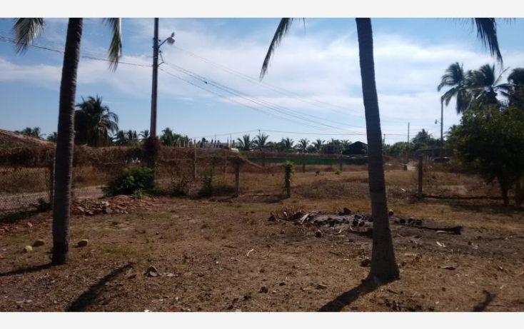 Foto de terreno habitacional en venta en principal 4, las joyas, acapulco de juárez, guerrero, 1750572 no 02