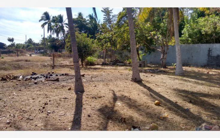 Foto de terreno habitacional en venta en principal 4, las joyas, acapulco de juárez, guerrero, 1750572 no 03