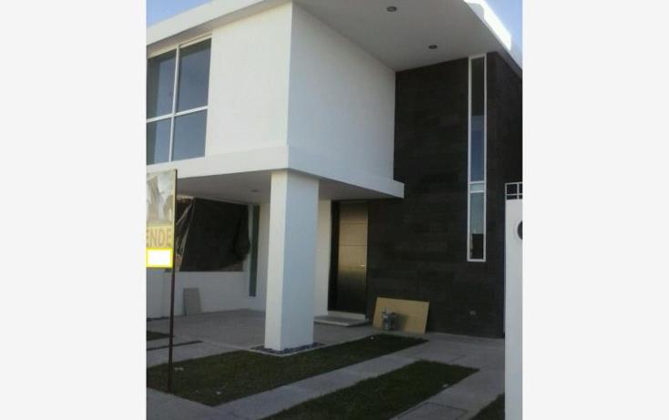 Foto de casa en venta en principal 60, vicente guerrero, aguascalientes, aguascalientes, 1621842 No. 01