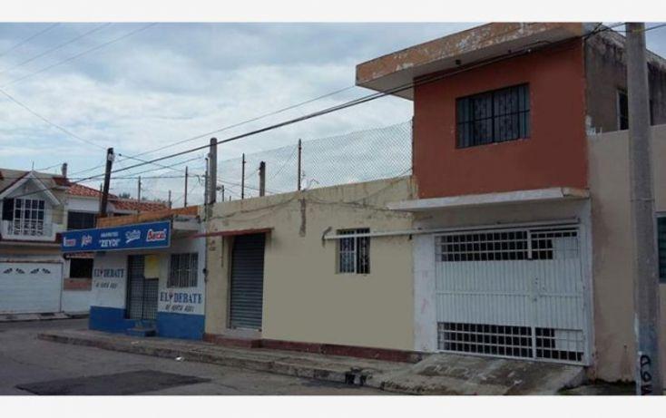 Foto de casa en venta en principal 715, fovissste playa azul, mazatlán, sinaloa, 1369333 no 01