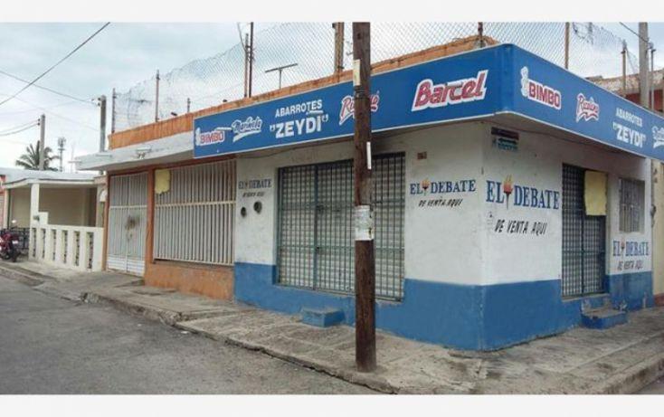 Foto de casa en venta en principal 715, fovissste playa azul, mazatlán, sinaloa, 1369333 no 02