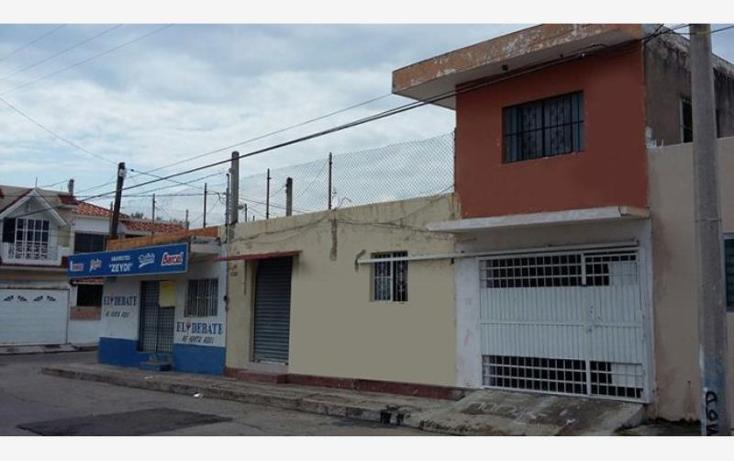 Foto de casa en venta en  715, lomas del valle, mazatlán, sinaloa, 1369333 No. 01