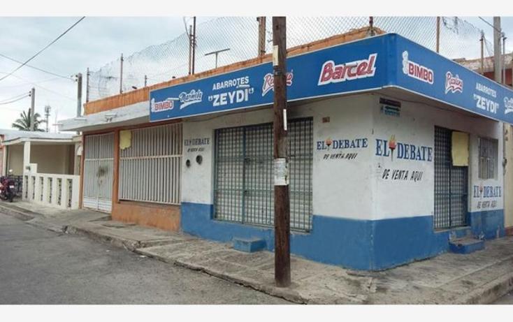 Foto de casa en venta en  715, lomas del valle, mazatlán, sinaloa, 1369333 No. 02