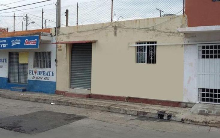 Foto de casa en venta en  715, lomas del valle, mazatlán, sinaloa, 1369333 No. 03