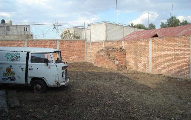 Foto de terreno comercial en venta en principal, ampliación residencial san ángel, tizayuca, hidalgo, 1155705 no 01