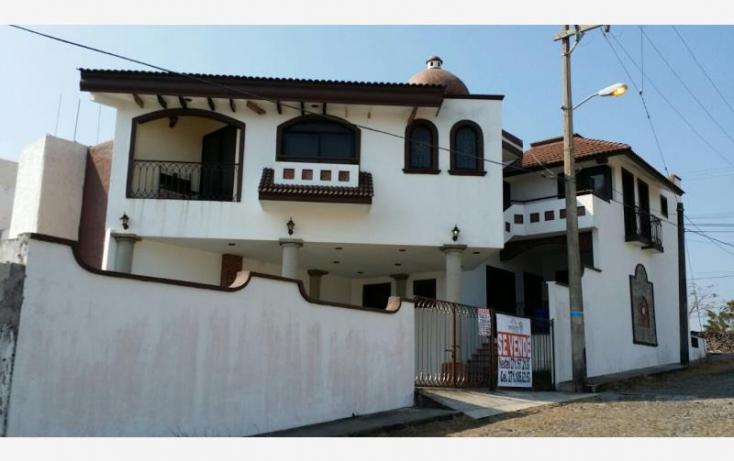 Foto de casa en venta en principal, el estero, boca del río, veracruz, 852395 no 01