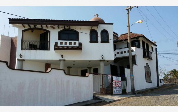 Foto de casa en venta en principal, el estero, boca del río, veracruz, 852395 no 05