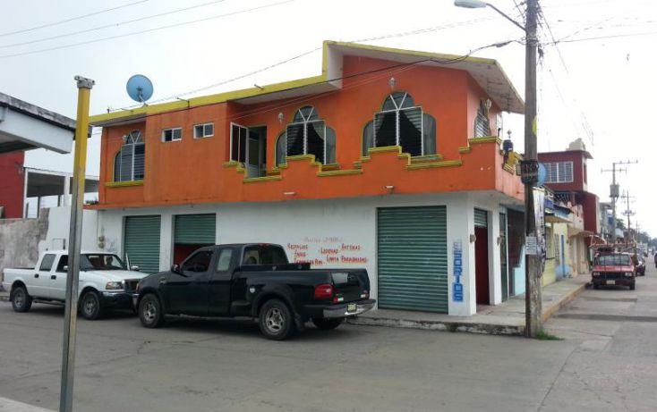 Foto de casa en venta en principal, jalpa de mendez centro, jalpa de méndez, tabasco, 1205367 no 03