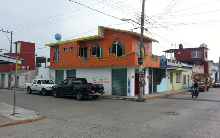 Foto de casa en venta en principal, jalpa de mendez centro, jalpa de méndez, tabasco, 1205367 no 04