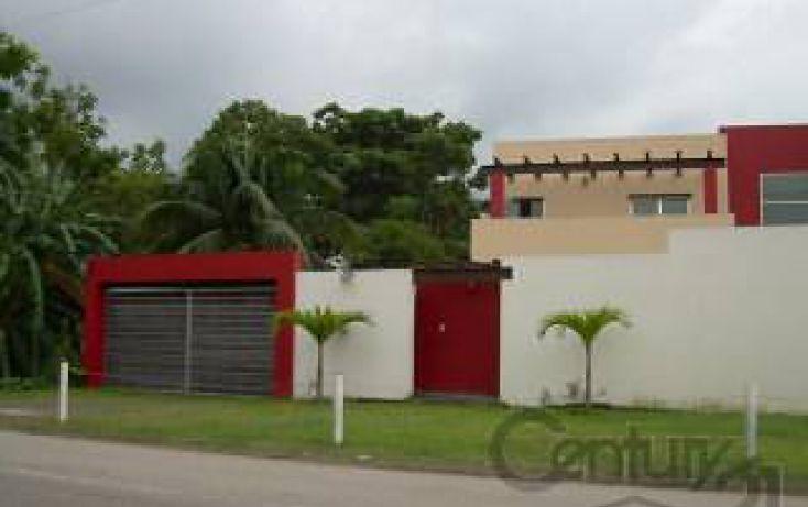 Foto de casa en venta en principal km 0 e 200 sn, ixtacomitan 1a sección, centro, tabasco, 1755870 no 01