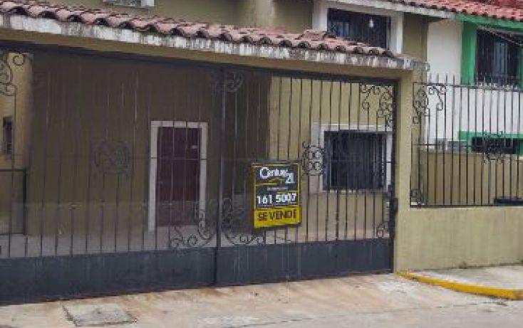 Foto de casa en venta en principal l34 m2, carrizal, centro, tabasco, 1775383 no 01