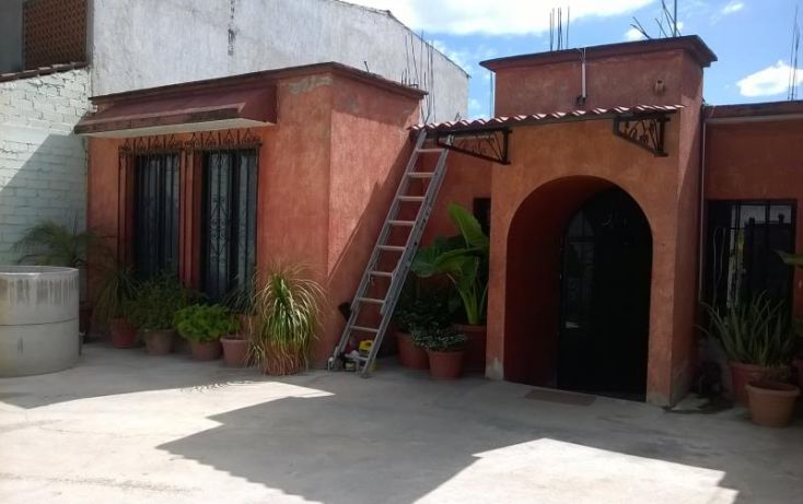 Foto de casa en venta en principal, santo domingo barrio bajo, villa de etla, oaxaca, 1566552 no 01