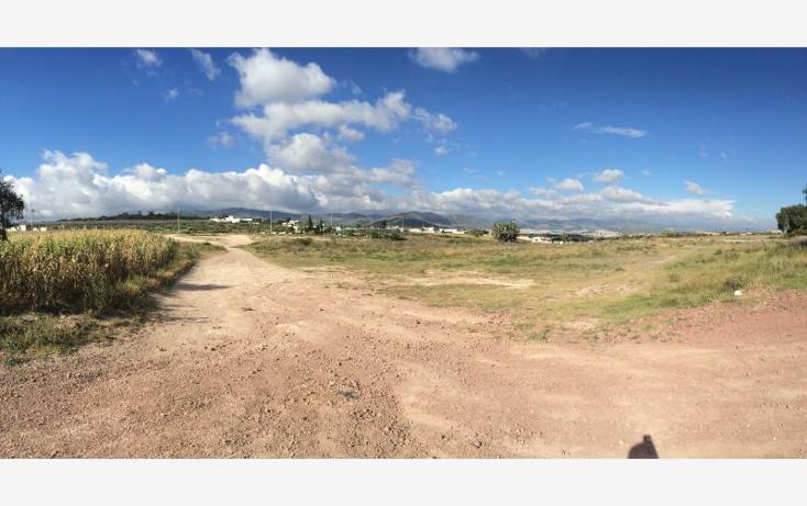 Foto de terreno habitacional en venta en principal sin numero, santiago tlapacoya centro, pachuca de soto, hidalgo, 1190231 No. 01