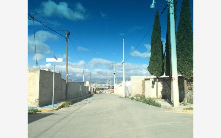 Foto de terreno habitacional en venta en principal sin numero, santiago tlapacoya centro, pachuca de soto, hidalgo, 1190231 No. 03
