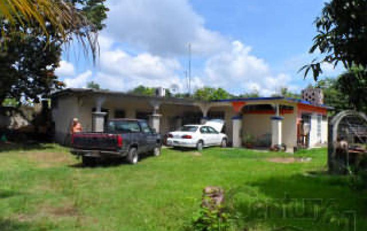 Foto de terreno habitacional en venta en principal sn, carlos a madrazo, centro, tabasco, 1830552 no 01