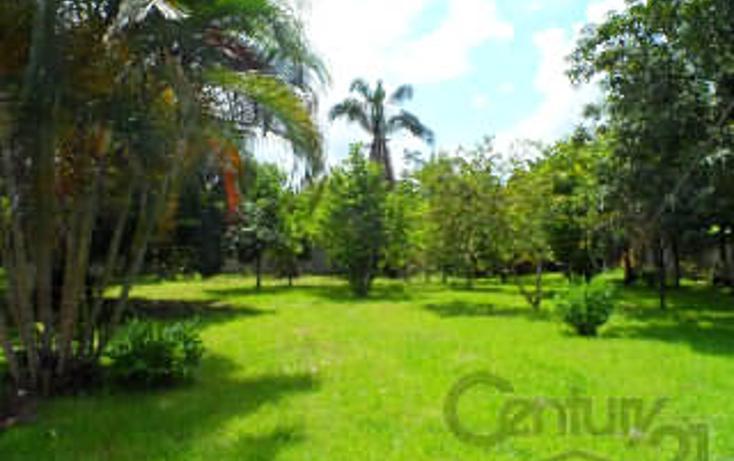 Foto de terreno habitacional en venta en principal s/n , gonzalez 1a secc, centro, tabasco, 1830552 No. 09