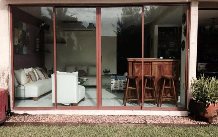 Foto de casa en venta en  29, la tampiquera, boca del río, veracruz de ignacio de la llave, 1341605 No. 03