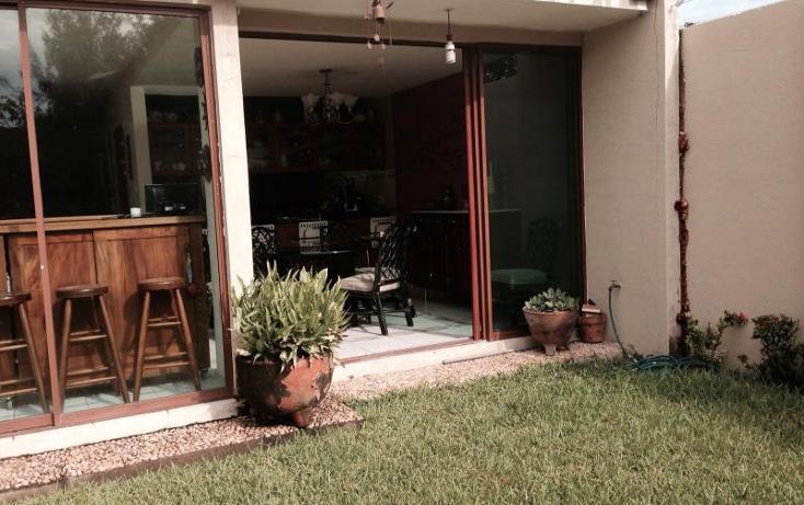 Foto de casa en venta en principal tampiquera 29, la tampiquera, boca del río, veracruz de ignacio de la llave, 1341605 No. 05