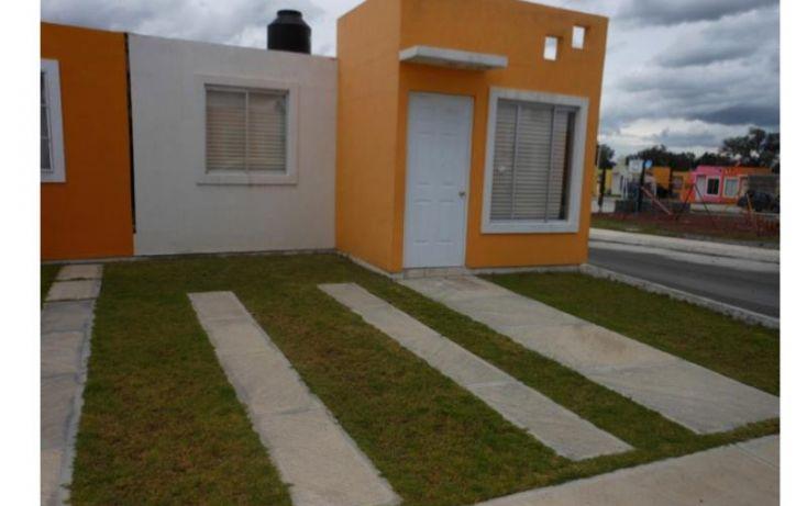 Foto de casa en venta en principal, villa los milagros, tizayuca, hidalgo, 1828056 no 01
