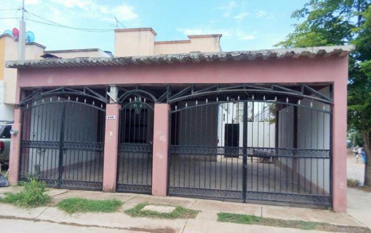 Foto de casa en venta en priscila 8400, bugambilias, mazatlán, sinaloa, 1579138 no 01