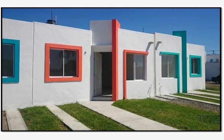 Foto de casa en venta en  1275, tabachines, villa de álvarez, colima, 1219023 No. 01