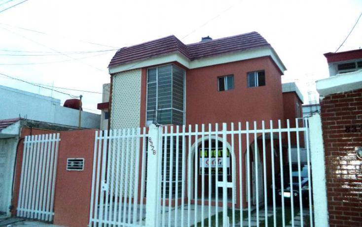 Foto de casa en venta en priv 3 c 8328, campestre mayorazgo, puebla, puebla, 690265 no 02