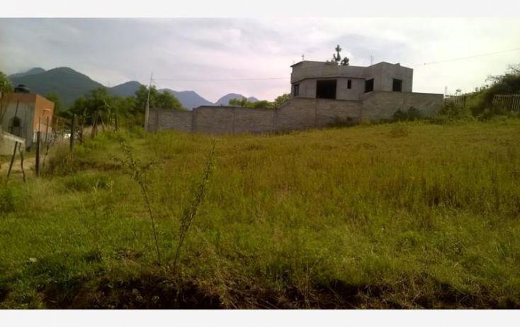 Foto de terreno habitacional en venta en priv a las salinas prol de iturbide 2, loma oaxaca, oaxaca de juárez, oaxaca, 1423313 no 01