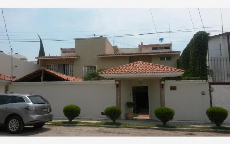 Foto de casa en venta en priv agua 516, la gloria, tuxtla gutiérrez, chiapas, 491321 no 01