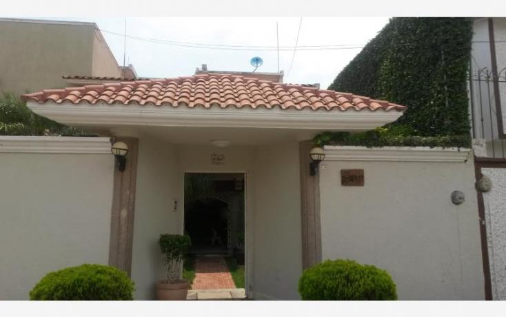 Foto de casa en venta en priv agua 516, la gloria, tuxtla gutiérrez, chiapas, 491321 no 02