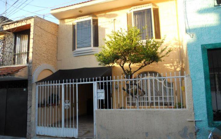 Foto de casa en venta en priv aldama 518, hacienda de tlaquepaque, san pedro tlaquepaque, jalisco, 1606592 no 01