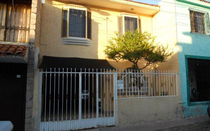 Foto de casa en venta en priv aldama 518, hacienda de tlaquepaque, san pedro tlaquepaque, jalisco, 1606592 no 02