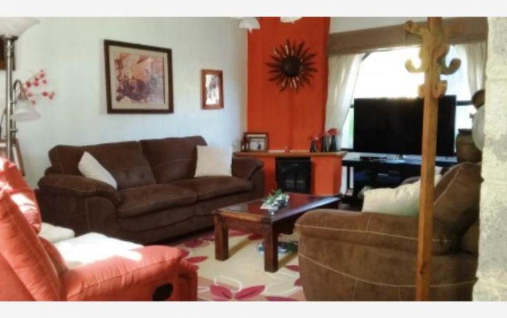 Foto de casa en venta en priv almendros, jurica, querétaro, querétaro, 1174113 no 02