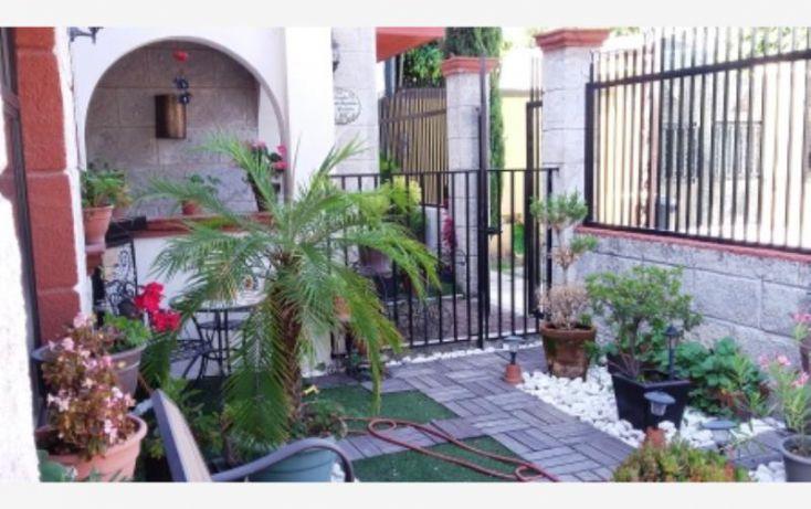 Foto de casa en venta en priv almendros, jurica, querétaro, querétaro, 1174113 no 03