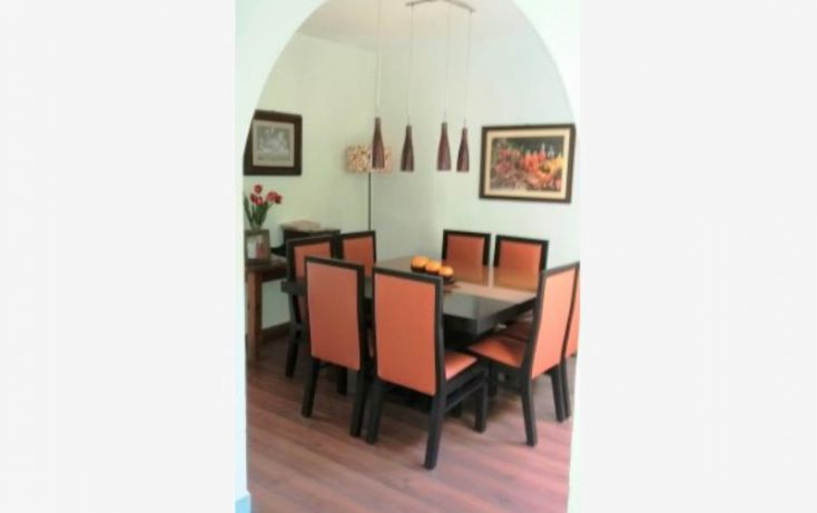 Foto de casa en venta en priv almendros, jurica, querétaro, querétaro, 1174113 no 05