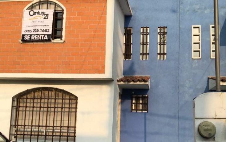 Foto de casa en venta en priv andres soler 16, lt 22, mz 5 casa 13, el porvenir ll, lerma, estado de méxico, 1959564 no 01