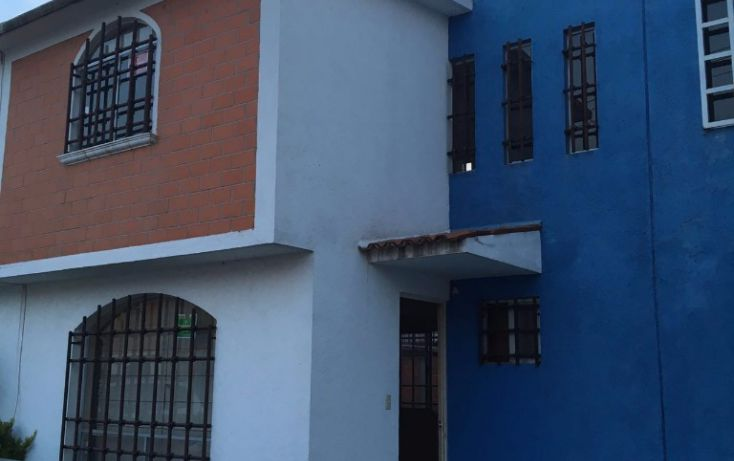 Foto de casa en venta en priv andres soler 16, lt 22, mz 5 casa 13, el porvenir ll, lerma, estado de méxico, 1959564 no 02