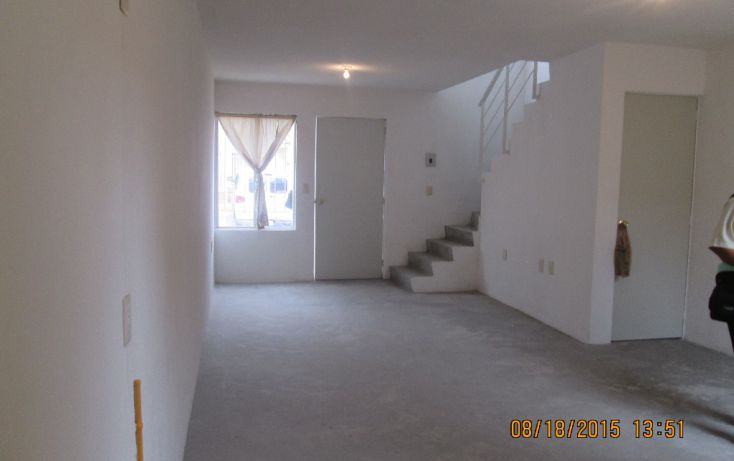 Foto de casa en venta en priv arges mz 02 lt 08 int 25 25, real del cid, tecámac, estado de méxico, 1707322 no 03